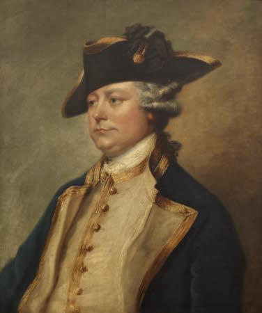 Augustus John Hervey, 3rd Earl of Bristol (1724-1779) (after Gainsborough)