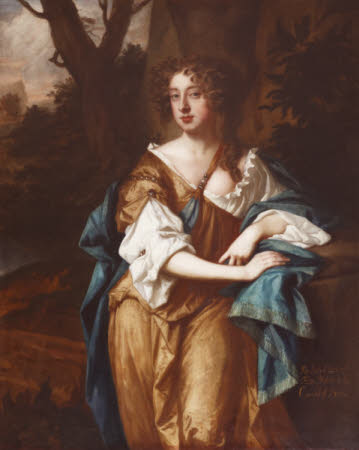 Lady Elizabeth Howard, Lady Felton (1656-1681)
