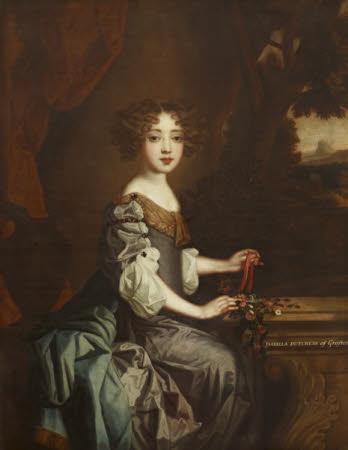Lady Isabella Bennet, Duchess of Grafton (1667 – 1723)