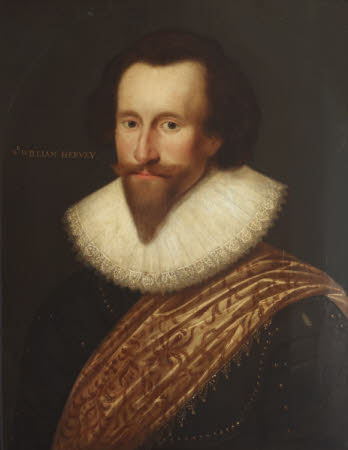 Sir William Hervey, MP (1585 - 1660)