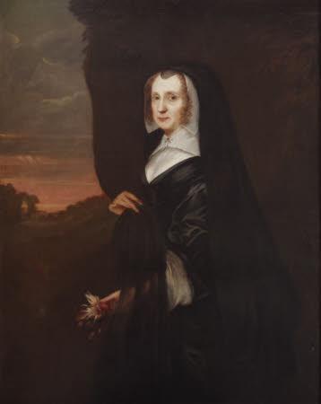 Lady Penelope D'Arcy, Lady Hervey (d.1661)