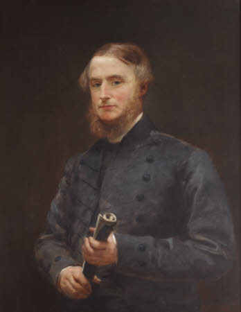 The Right Reverend Lord Arthur Charles Hervey, (1808-1894) Bishop of Bath and Wells
