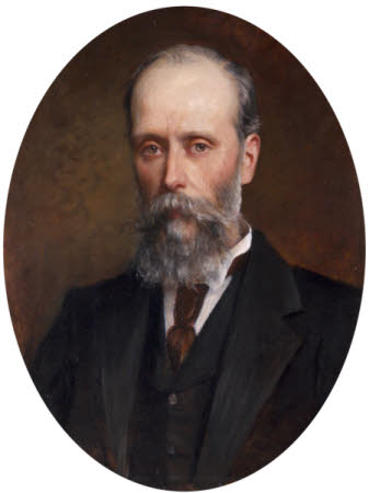 Thomas Charles Agar-Robartes, 2nd Baron Robartes and 6th Viscount Clifden (1844 - 1930)