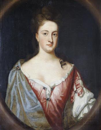 Elizabeth Cutler, Countess of Radnor (d.1696/7)