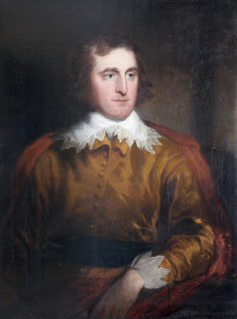 The Hon. Matthew Fortescue (1754-1842)