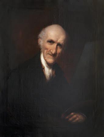 Self-portrait, aged 89