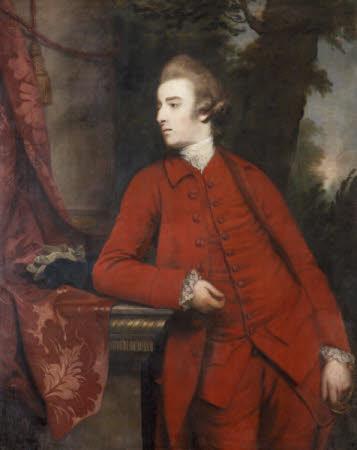 Colonel John Dyke Acland (1746-1778)