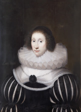 Margaret Miller, Lady Heath (1578 - 1647)