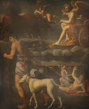 Aurora, Tithonus and Cephalus