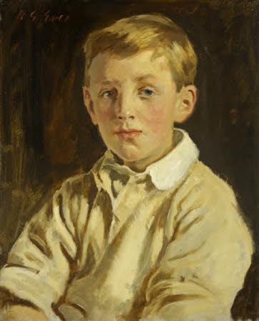 Hon. George Edward Dutton (b. 1912)