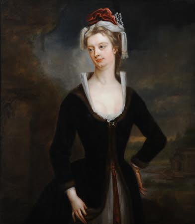 Lady Mary Pierrepont, Lady Mary Wortley-Montagu (1689-1762)