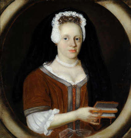 Mrs Lewis of Cornwall, aged 35
