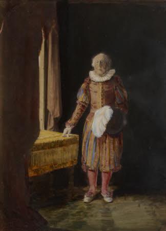 William Phillips Lamb