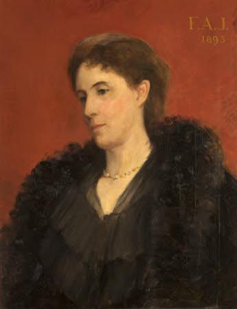 Flora  Alice Stewart, Lady Jenner (d.1948)