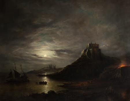 Lindisfarne Castle © National Trust