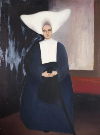 A Belgian Nun