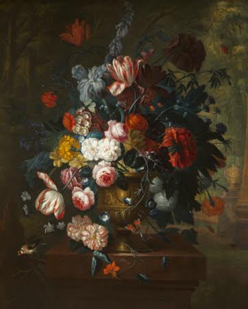 Flowerpiece