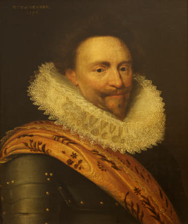 Prince Frederick Henry, Prince of Orange, Stadholder of the United Provinces (1583/4-1647)