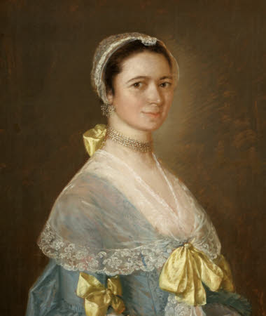 Susan Murrill, Mrs Henry Hill (1717-1794)