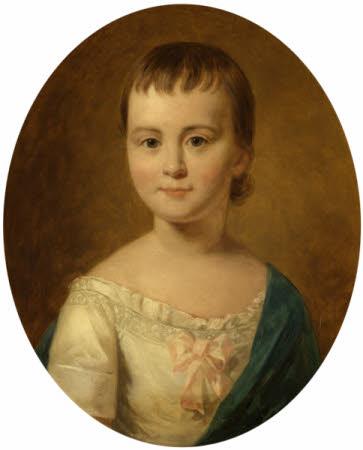 Frances Richmond (1774-1850)