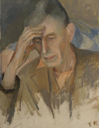 Leonard Sidney Woolf (1880-1969)
