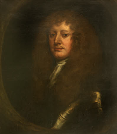 Sir John Talbot (1630-1714), MP