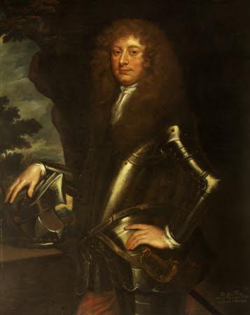 Sir John Talbot (1630-1714), MP