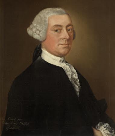 John Talbot (?1717-1778)