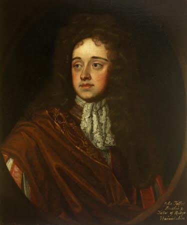 Charles Talbot, Duke & 12th Earl of Shrewsbury, K.G. (1660-1718)