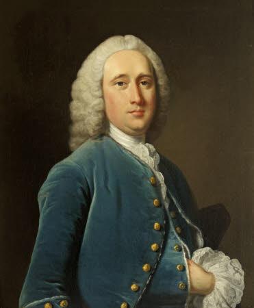 Possibly Sanderson Miller (1717-1780)