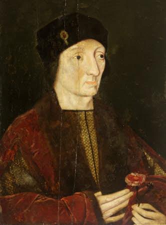 King Henry VII (1457–1509)