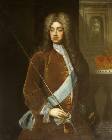 Charles Talbot, 12th Earl and 1st Duke of Shrewsbury, K.G. (1660-1718)
