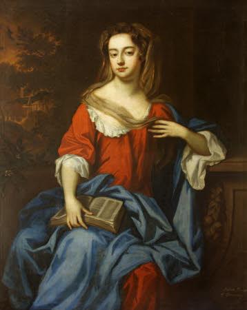 Frances Jones, Countess of Scarbrough (c.1665/6-1722)