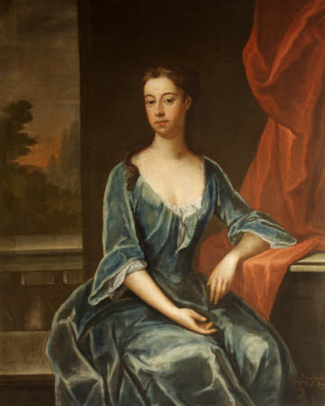 Anne Talbot, Lady Ivory (1665-1720)