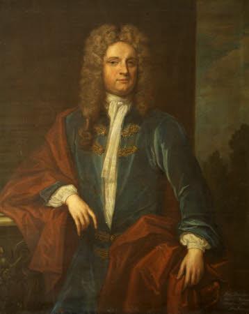 Henry III Davenport (1677-1731)