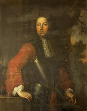 Sir John Ivory (1655 - 1695)