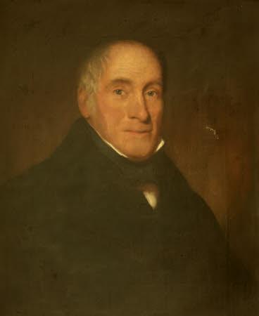 An Unknown Gentleman, called Mr Brown