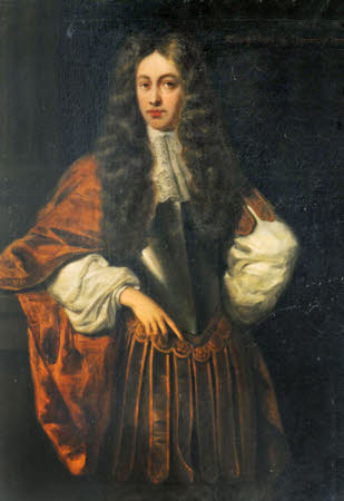 Henry Paget, 1st Earl of Uxbridge (c. 1663 - 1743)