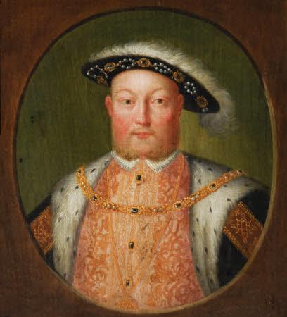 King Henry VIII (1491-1547)