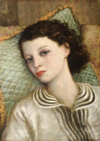 Lady Caroline Paget, Lady Duff (1913 -1973)