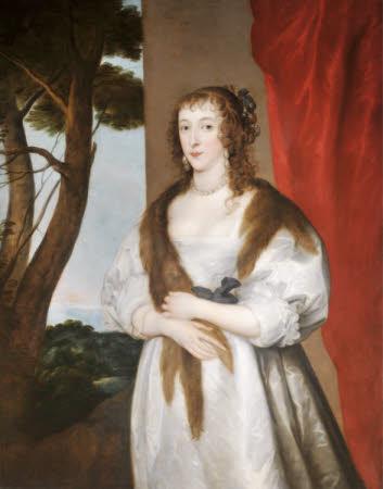 Elizabeth Dormer, Marchioness of Worcester (b.1610 or after - 1635)