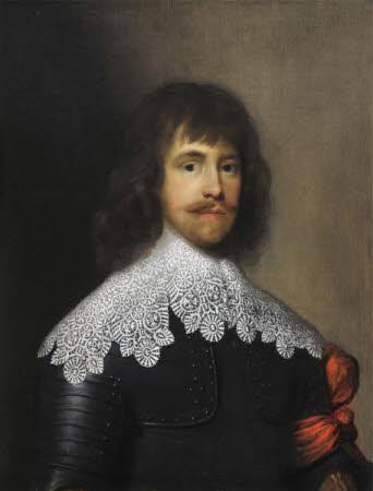 Richard Herbert, later 2nd Baron Herbert of Chirbury (c.1606-1655)