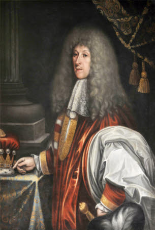 Called William Herbert, 3rd Lord Powis and 1st Marquess of Powis (1626-1696), but really Francis ...