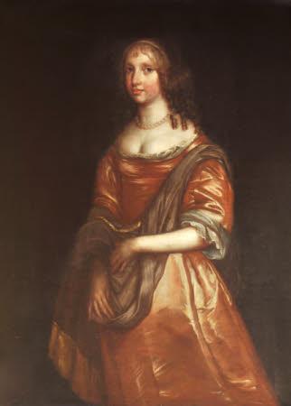 Lady Katherine Newport, Lady Herbert of Chirbury (1653-1716)