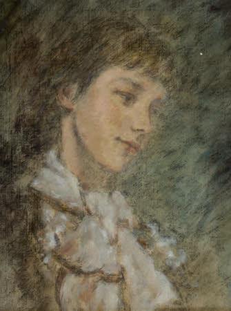 Maud Frances Sambourne, Mrs Leonard Charles Rudolph Messel (1875-1960)