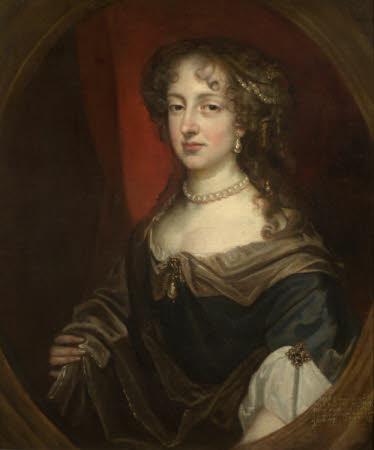 Mary Bedingfeld, Mrs Thomas Eyre (d.1715)