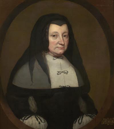 Elizabeth Houghton, Lady Bedingfeld (d.1662)