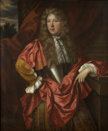 Sir Henry Bedingfeld, 2nd Bt (1636-1704)