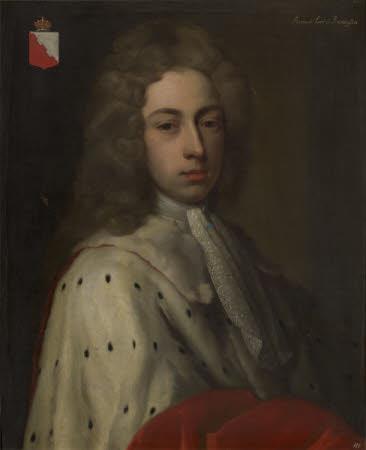 Richard Boyle, 3rd Earl of Burlington (1695 – 1753)