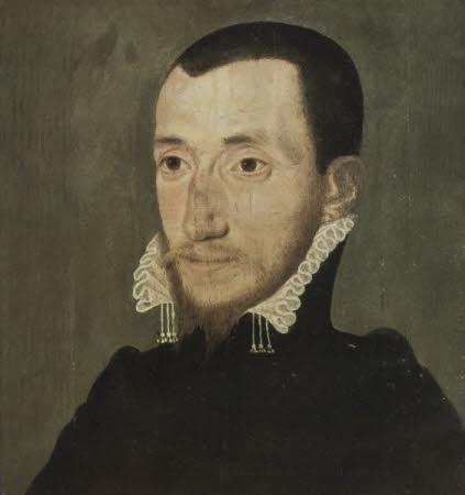 Saint Philip Howard, 1st Earl of Arundel (1557-1595)